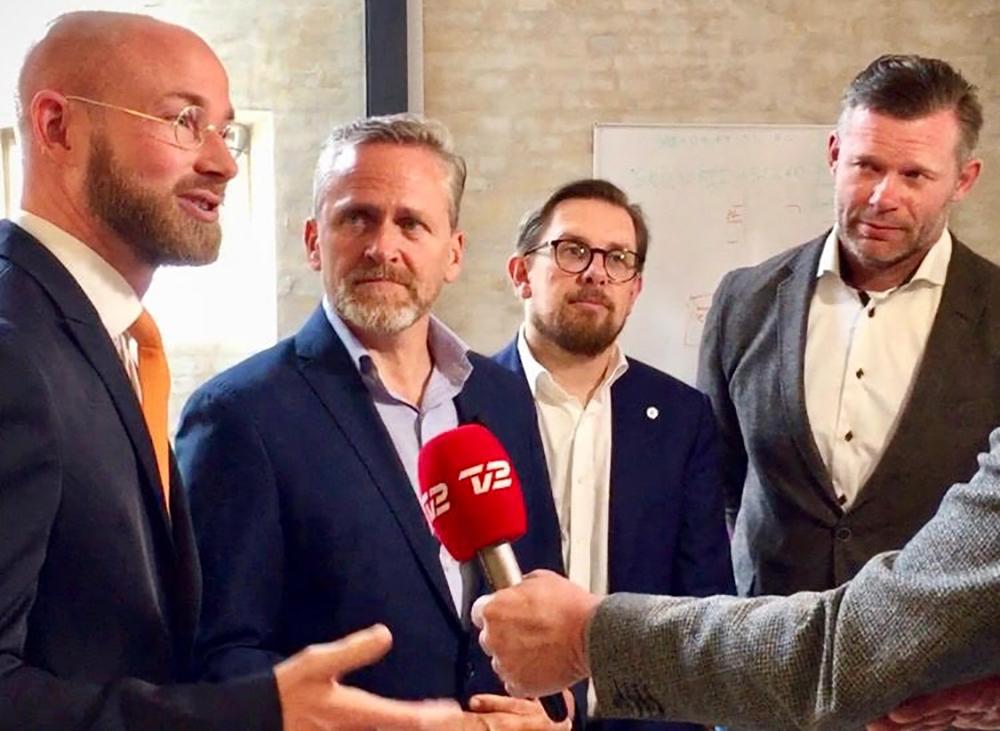 Toke Kruse: Sådan bliver Danmark iværksætterland nummer 1